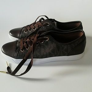 Michael Kors| New Sneakers- Size 8.5